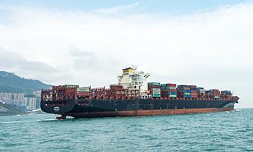 上海海运货运物流